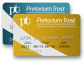 Pretorium Trust Cards
